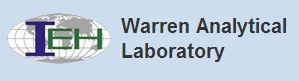 Warren Analytical Laboratory